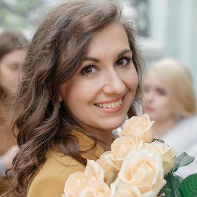 Анечка Мустафаева