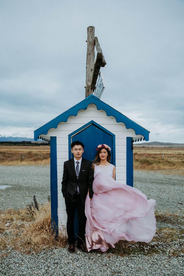 6  ke LoB E - Могли бы быть свадебные ведущие у хоббитов? (34 фото)