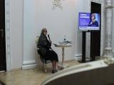 MVI_7942Творческая встреча Ларисы Васильевой  Тамбов 17 мая 2016