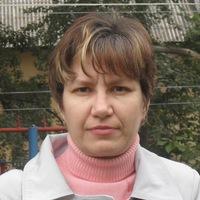 Таисия Шкутова