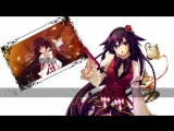 Pandora Hearts Character Song Collection Alice (CV. Ayako Kawasumi) - Kinigirareta Asobi (rus sub)