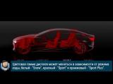 Acura представила приборную панель для автомобилей следующих поколений