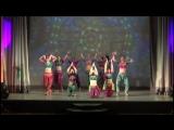 Deva Shree Ganesha | Agneepath | Dance Choreography | Devdan Dance Crew | by Anita Sutradhar