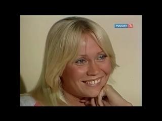 Agnetha Faltskog - ABBA DABBA DOOO 1977