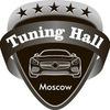 Tuning Hall