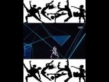 Танцы. Битва сезонов- Митя Стаев и Sofa (Disclosure - You  Me) (серия 4)