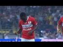 2011 - Гол Эммануэля Эменике в ворота московского цска (2:2)