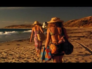 Пляж Маслин / Maslin Beach, 1997