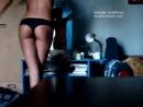 Худышка школьница танцует стриптиз снимает себя голая эротика малолетка цп секс домашнее частное видео не порно попа попка