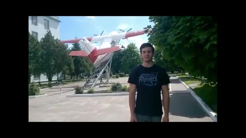 Кировоград - туристический город)) Kirovograd - places of interest