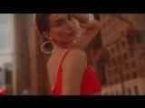 Desiigner x Andreea Diaconu x Vogue PANDA