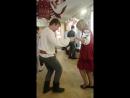 Учение свет,а...Танцы