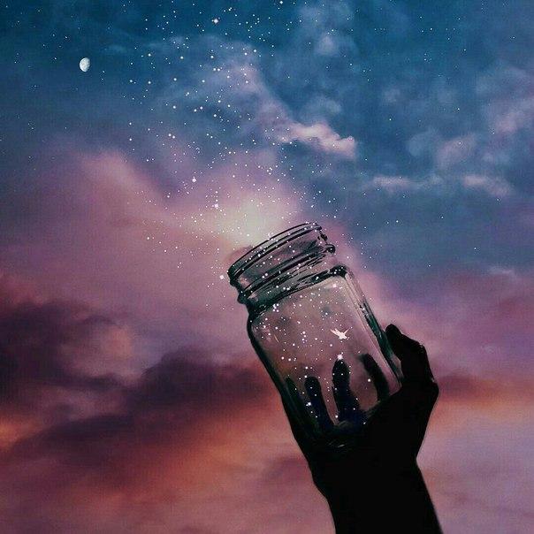 Звёздное небо и космос в картинках - Страница 5 -sPQROGQYGc