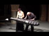 Sugar Plum Fairy by Tchaikovsky - Glass Harp