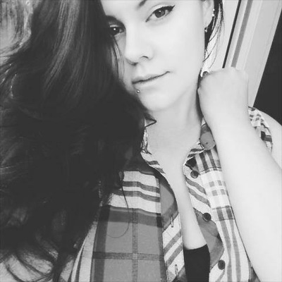 Валерия Харламова