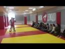 Физическая подготовка с элементами самообороны. Умар Хусаинов - мастер спорта по Дзюдо, преподаватель физкультуры МВЕУ