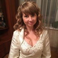 Мария Губарева