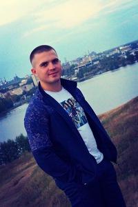 Илья Сёмин