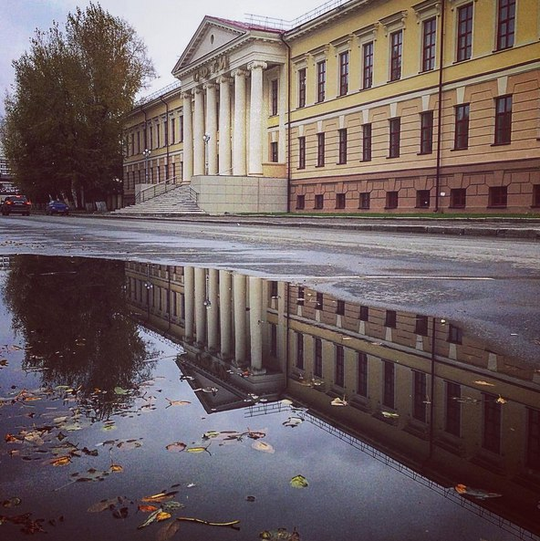 #Фото_Томск