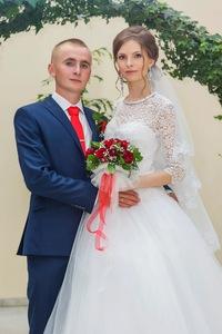 Виктория Сабельникова