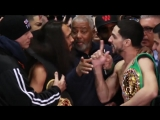 Danny Garcia vs. Keith Thurman