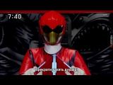 [dragonfox] Doubutsu Sentai Zyuohger - 09 (RUSUB)