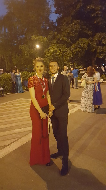 Даниил Хвостов | Москва