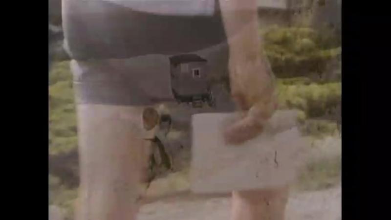 Детские игры / Kinderspiele (1992)