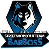 """Street Workout Team """"BarBosS"""""""