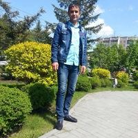 Анкета Zevar Idrisov