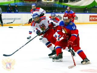 Турнир четырех наций U16. Россия - Чехия - 5:1 Вокруг матча