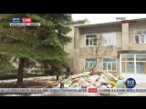 Репортаж 112 канал Авдеевка