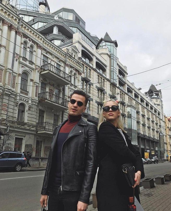 Рома Олещук | Киев