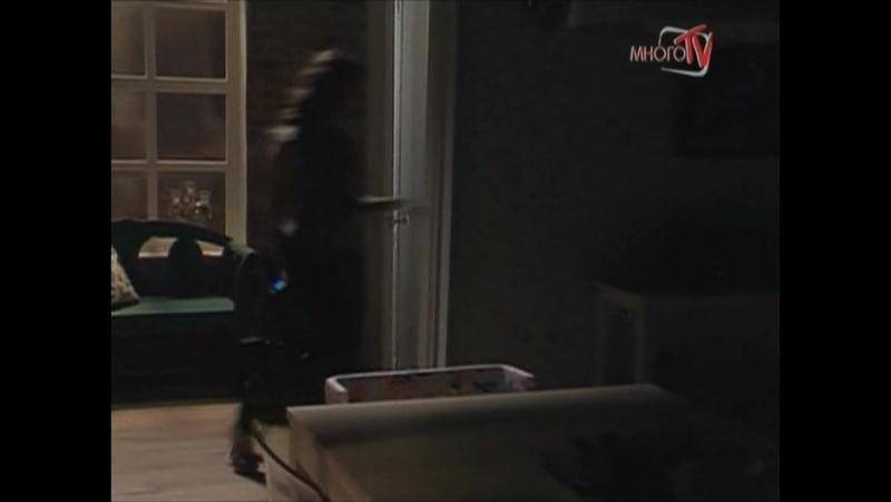 Кто-то смотрит на тебя | Alguien Te Mira 11 серия (ОЗВУЧКА)