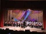 Эстрадно-симфонический оркестр ДТДиМ - Увертюра Рэвю