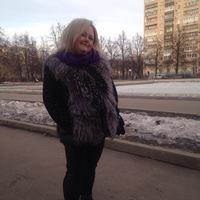 Татьяна Мартынова