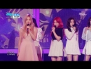 160326 Red Velvet - One Of These Nights @ Music Core