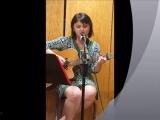 Катя Плетнёва. Колыбельная душе, Бруклин, 8.06.16