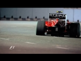 F1 2010 - 15 Singapore GP Official Race Edit