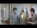 Москва  Кассиопея (1973) - приключенческий, фантастика, реж. Ричард Викторов