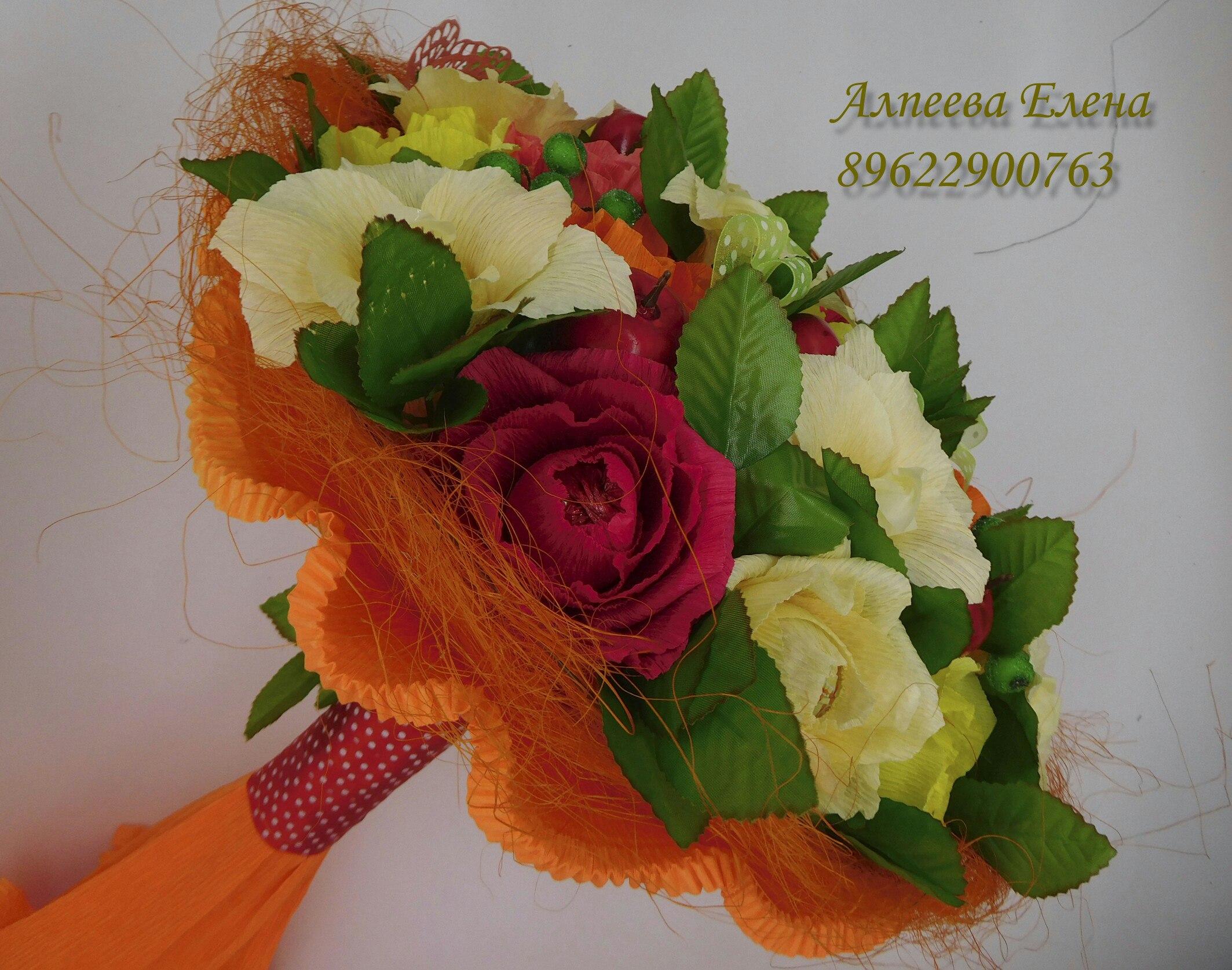 Как красиво оформить букет цветов на 1 сентября фото