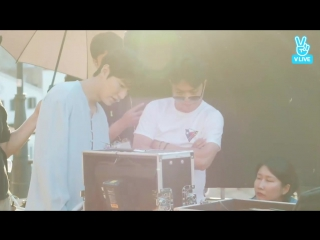 Lee Min Ho ( Legend Of The Blue Sea) - [V Live Teaser]