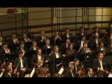 ШОСТАКОВИЧ Сюита из музыки к кинофильму Златые горы Дирижер Геннадий Рождественский ГАСК