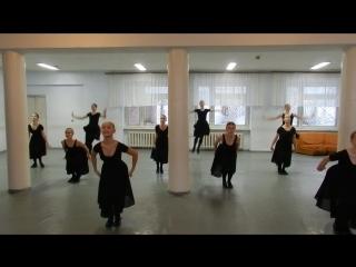 Хололо-корякский танец радости