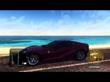 Test Drive Unlimited 2 (TDU2) Ferrari 812 Superfast 2017 by (VRSdesign)