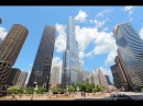 NEW! Megastructures Trump Tower Chicago (Tornado Tower) HD