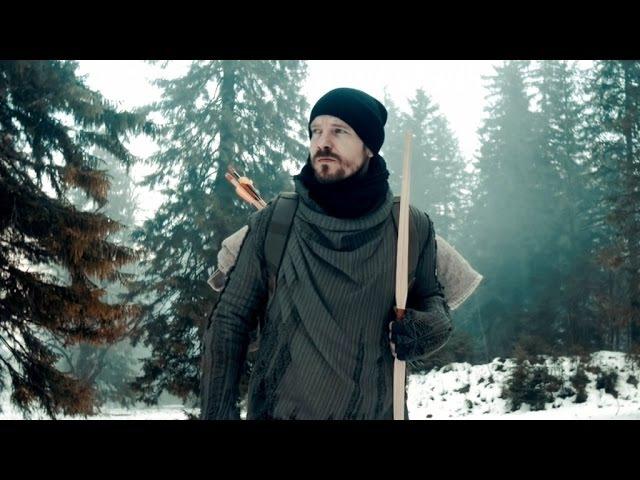 LETZTE INSTANZ - Weiß wie der Schnee (2016) official clip AFM Records