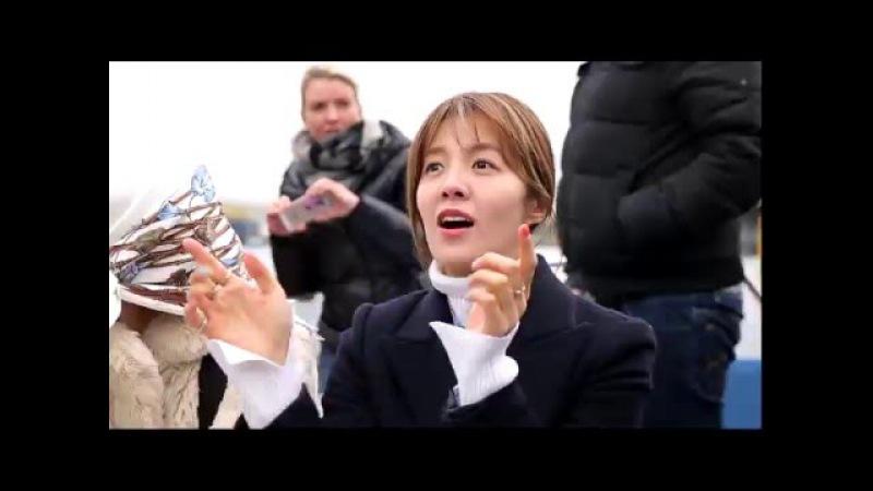 [MV] 김성은 - 완소 그대 [로맨스의 일주일 3 : 여배우들 OST]