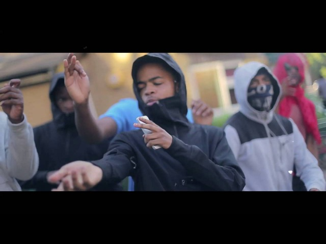 Loski X MizOrMac - DJ Khaled Harlem @Drilloski_hs @Mizormac