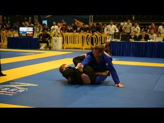 Keenan Cornelius vs Tanner Rice Los Angeles BJJ Pro IBJJF Championship 2016